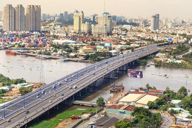 ベトナム『4・7・8区』