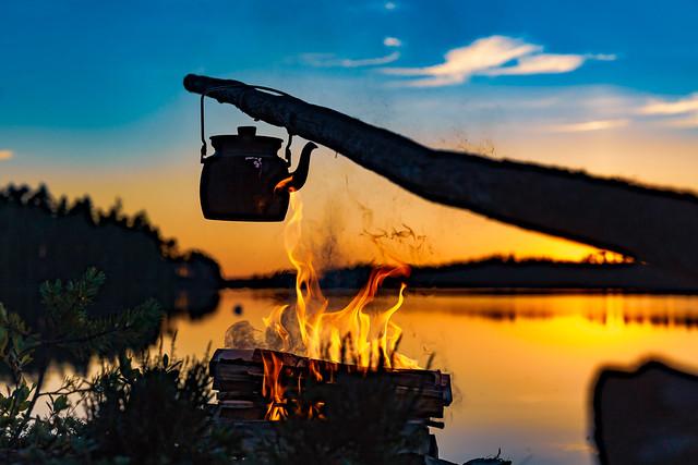 フィンランド・夏至祭