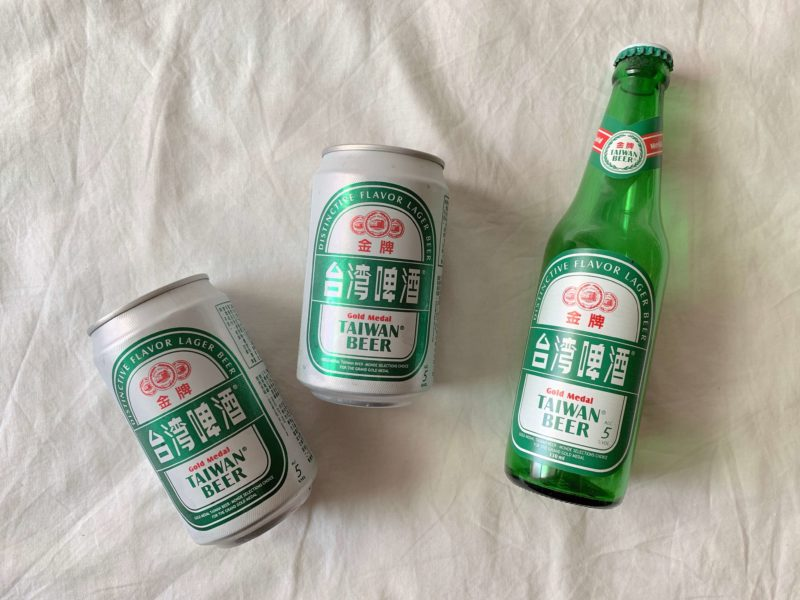 台湾 お土産 ビール