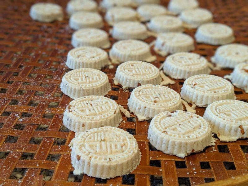 マカオ土産 クッキー